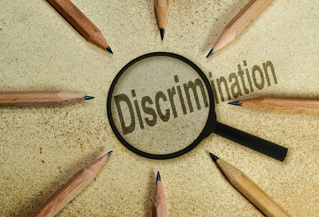 dual discrimination equality act 2010