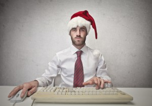 Christmas employment issues