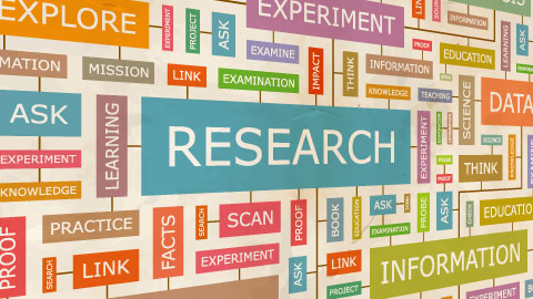 Researcher Jobs Home Based