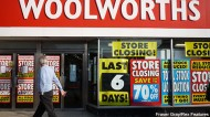 """Woolworths staff were left out of pocket by a ruling on the meaning of   """"establishment"""" in collective redundancies"""