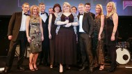 Personnel Today Awards 2014 shortlist Virgin Money - 2013 HR Team of the Year