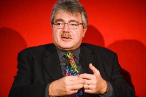 James Stringer, director of HR Information, Unilever
