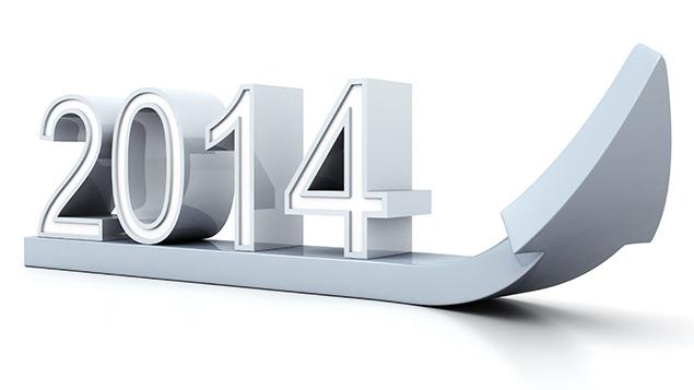 2014 increasing