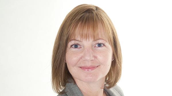 Donna Halkyard