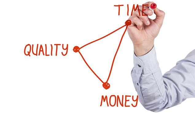 Measuring cost-effectiveness
