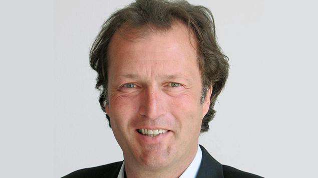 Armin Hopp, founder and president of Speexx