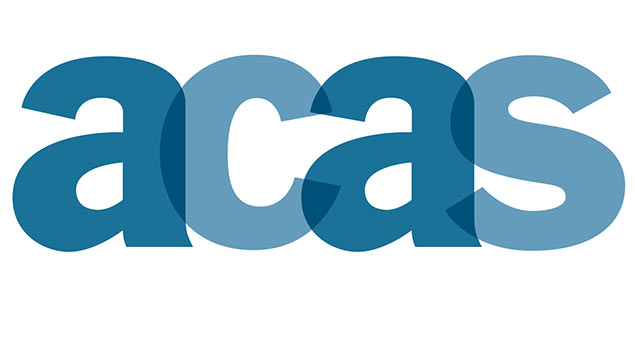 The new Acas early conciliation services launch on 6 April 2014