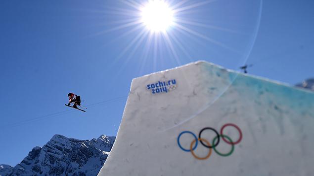 Sochi 2014 - Russia