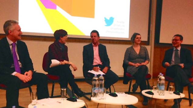 CIPD Question Time: The Future of Work