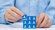 Metrics-driven HR and recruitment