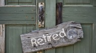 """The employee who was """"winding down"""" to retirement was shocked to have his contract terminated"""