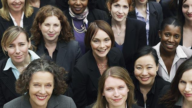 Women-only shortlists
