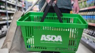 Asda shopping basket