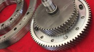 gearwheels - OTs and OH working together