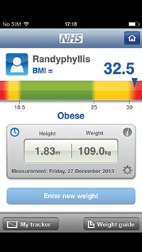 NHS_BMI_calculator
