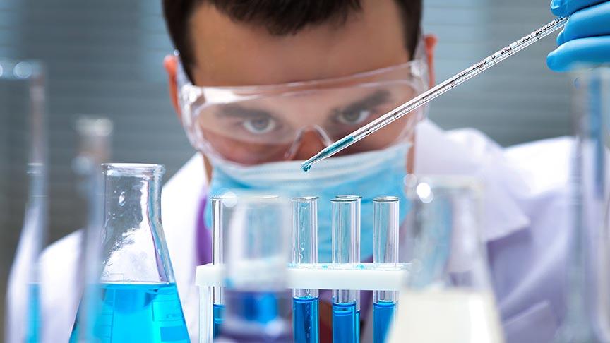 Flavouring scientist