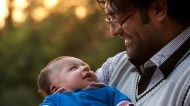 HR supports shared parental leave