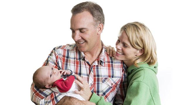 Shared Parental Leave webinar