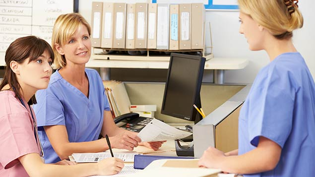 Can recruiting for values turn around the NHS?