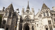 Royal Courts of Justice. Photo: REX/Image Broker