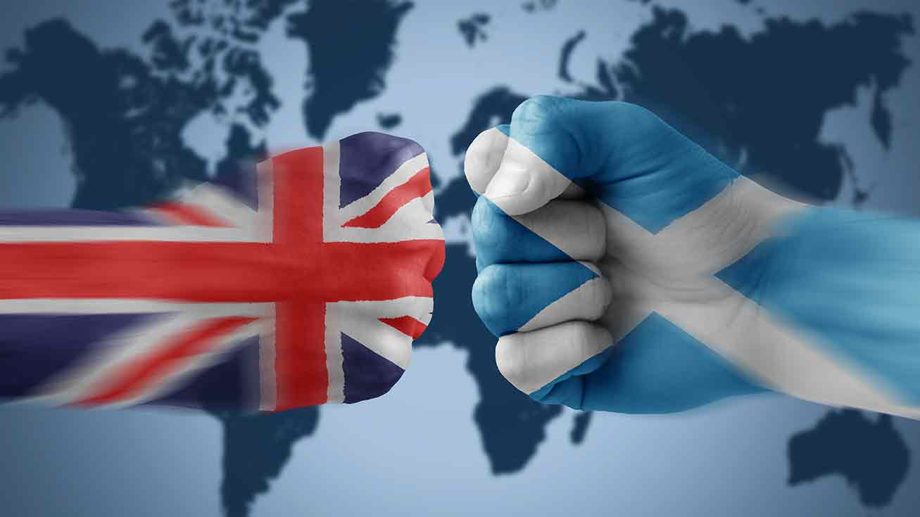 Scotland-independence