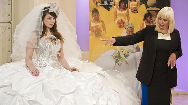Tribunal Watch Former Fat Gypsy Wedding Dress Designer Wins 8 000 For Unfair Dismissal