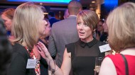 Personnel Today Awards 2014 shortlist drinks reception