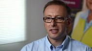 Apprentices bring energy into our business - Joe Parry, HSS Hire