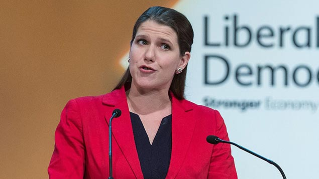 Acas launches shared parental leave guidance - Jo Swinson, business minister
