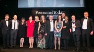 London Overground win HR Team of the Year.