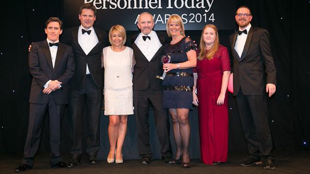 personnel-today-awards-2015-managing change
