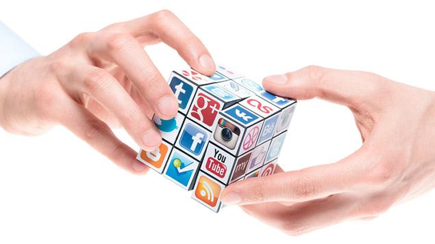 Social recruiting webinar