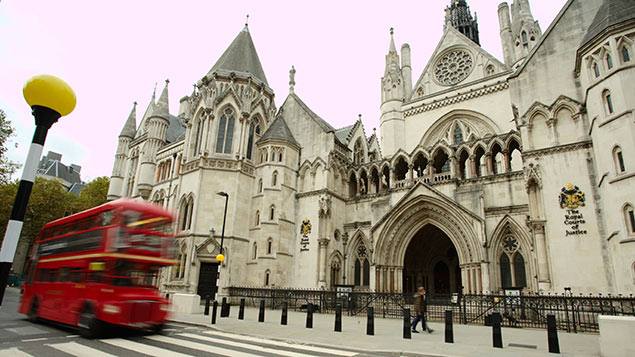 Unison loses fight to overturn tribunal fees