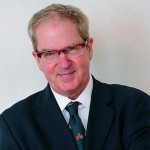 Dr John McMullen
