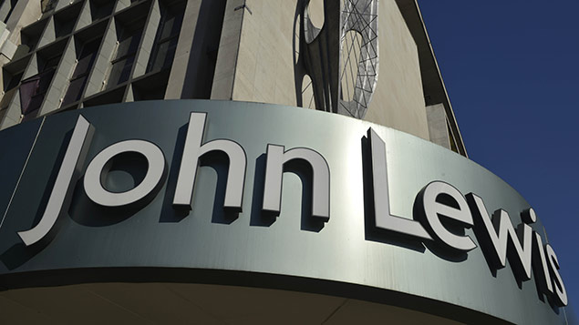 Employee share incentives: John Lewis is well known for being owned by its workfoce. Photo: Geoff Moore/REX