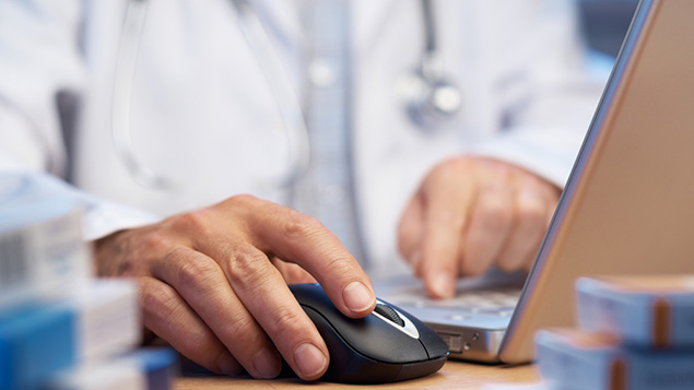Obtaining a medical report can be difficult with uncooperative employees
