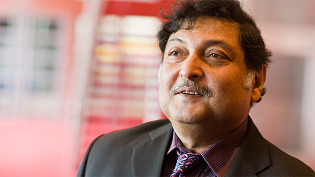 """""""Develop their curiosity, rather than teaching them what they need to know"""" - Professor Sugata Mitra"""