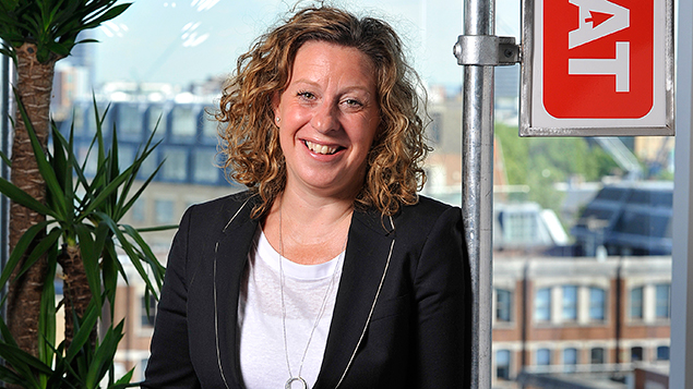Lisa Hillier is Just Eat's new chief people officer.