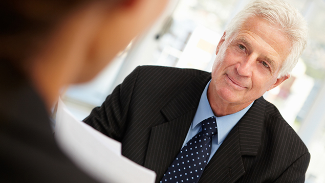 Are you creating barriers for older workers?