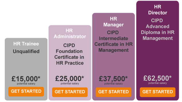 study cipd level 7 online and become a qualified hr director