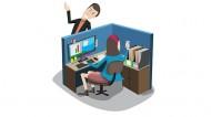 office banter harassment