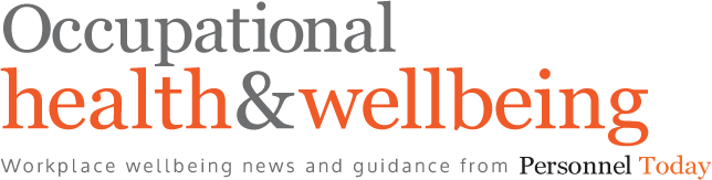 Occupational Health & Wellbeing