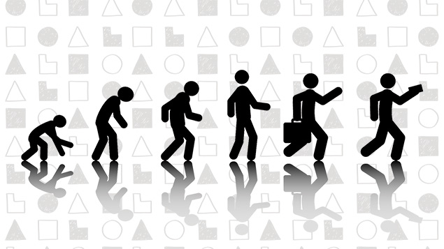 The Evolution Of Psychometrics In The Search For Talent