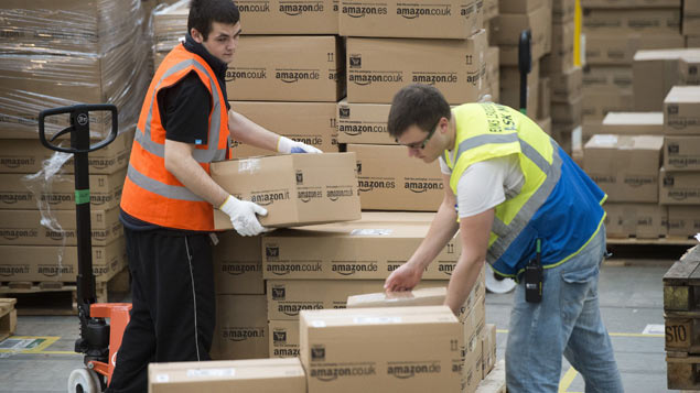 amazon-workplace-relations