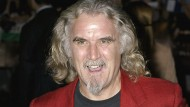 Billy Connolly: Never trust a man who, when left alone in a room with a tea cosy, doesn't try it on. Photo: REX Shutterstock