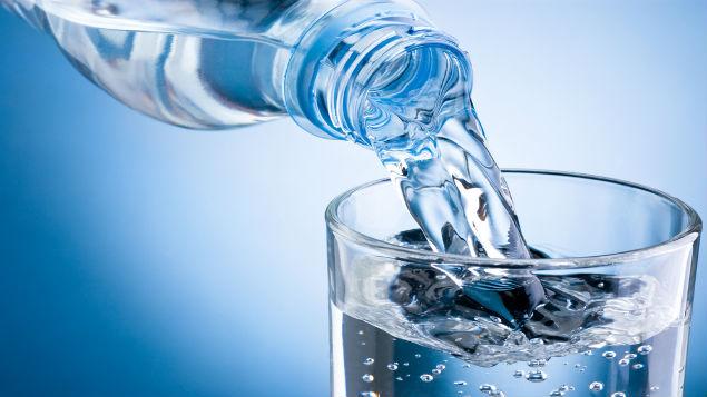 Pourquoi l'hydratation est un problème sur le lieu de travail