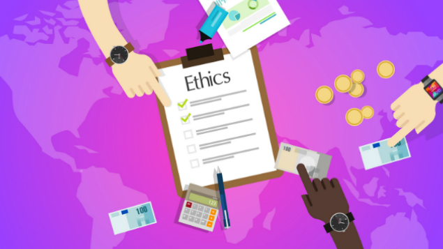 Six Ways Organisations Can Create an Ethical Culture