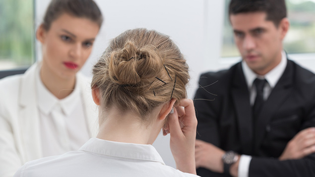 The Case Could Have Provided Guidance On When HR Advice Can Improperly Influencing Outcome