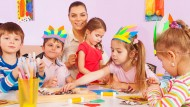 Suspending childcare vouchers provided through salary sacrifice is lawful
