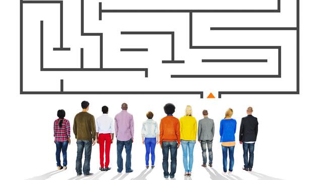 employee-engagement-maze